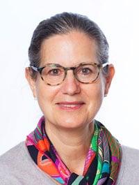 Annette Bauer Head of Lower Primary School