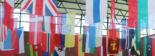flags ablock