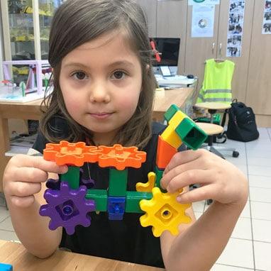 grade1 makerspace