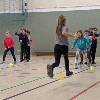 grade2 sports