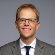 John Barker new ISHR Director
